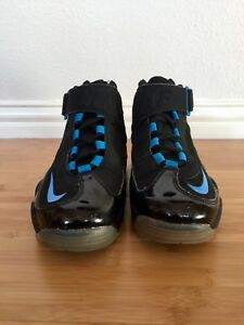 save off 5d63b 71484 Image is loading NIKE-AIR-GRIFFEY-MAX-1-HIGH-BLACK-PHOTO-