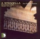 Stradella: San Giovanni Battista (CD, Jan-2005, Stradivarius)