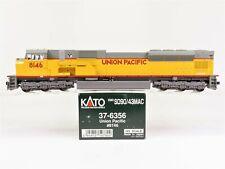 HO Scale KATO up Union Pacific EMD Sd-90/43mac Diesel LOCO #8146 - MINT