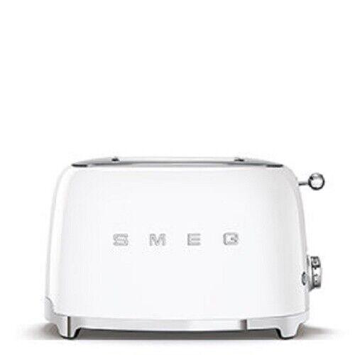 SMEG 2-SCHLITZ-TOASTER TSF01