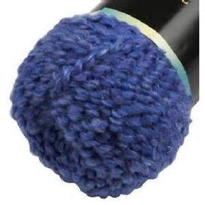 HOMESPUN yarn knit crochet LION 6 OZ COBALT deep blue #379 DISCONTINUED new