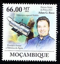 Mozambique MNH, Adam Riess, 2011 Nobel Physics, Supernova -A2