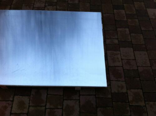 ALU Bleche AlMg3 Aluminium Blech 2000x1000x1mm einseitig foliert