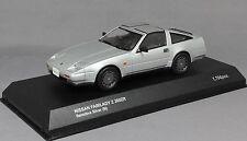 Kyosho Nissan Fairlady Z 300ZR 300ZX HZ31 Z31 in Sensitive Silver Met 03361S