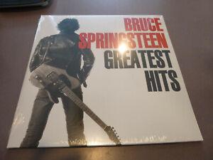 Bruce-Springsteen-Greatest-Hits-2LP-Vinyl-Neu-amp-OVP-Gatefold-Sleeve