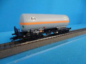 Marklin-00798-06-DB-AG-Pressure-Tanker-Car-EVA-Grey