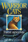 Forest of Secrets (Warrior Cats, Book 3) by Erin Hunter (Paperback, 2006)