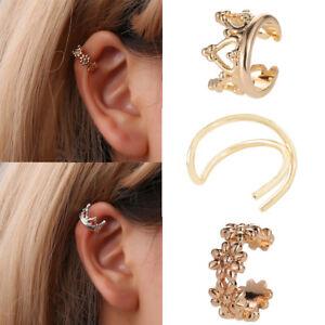 1pc-Unisex-Punk-Rock-Wrap-Ear-Cuff-Earring-Ring-Cartilage-Clip-On-No-Piercing