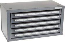 Huot Mfg 452 13166 Silver Deming Drill Dispenser