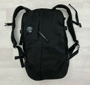 CP-Company-Garment-Dyed-Nylon-Sateen-Mid-Backpack-NWT-Bag-RRP261