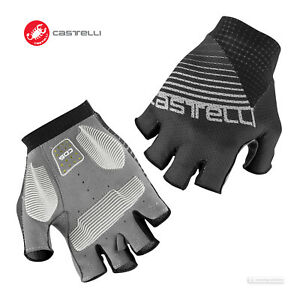 NEW-2020-Castelli-COMPETIZIONE-Summer-Cycling-Gloves-BLACK