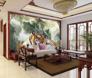 Wallpaper Mountains Background Fleece Wall è Tiger 2 Screen Landscape Aj TrTgqwv