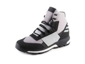 Adidas-para-hombre-ado-Ulimate-arranque-034-dia-uno-034-Ltonix-Piedra-blkwhi-CQ2609