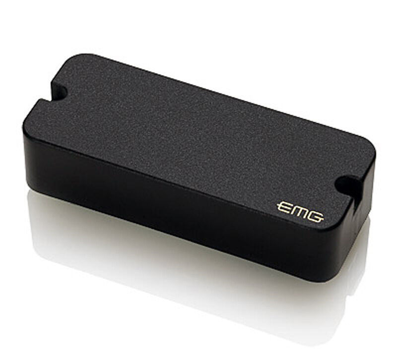 le migliori marche vendono a buon mercato EMG P85 Attivo P90 Pick-Up - - - Nero  Garanzia del prezzo al 100%