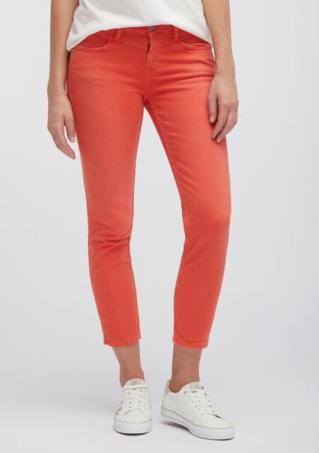 Mustang Jasmin 78 Damen Slim Fit Jeans, Medium Rise