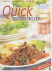 Quick-cook Book by ACP Publishing Pty Ltd (Paperback, 1991)