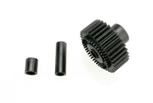 Traxxas-3984X-Output-Gear-33T-Spacers-Summit