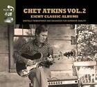8 Classic Albums 2 von Chet Atkins (2012)