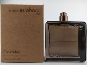 d9cf8db26f Image is loading EUPHORIA-INTENSE-By-CALVIN-KLEIN-MEN-COLOGNE-SPRAY-