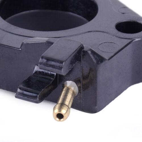 Vergaser Motor Isolator Isolierplatte für Honda GX340 GX390 11Hp 13Hp Insulator