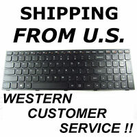 Original Us English Original Keyboard For Lenovo B70-80 Ideapad