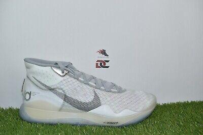 New Nike Zoom KD12 NRG Size 17 White