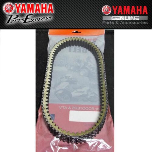 NEW YAMAHA DRIVE BELT 1998-2001 YFM600 GRIZZLY 4X4 4WV-17641-01-00