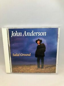 Anderson-John-Solid-Ground-CD