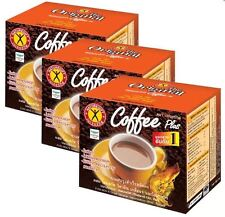 Coffee Plus Naturegift Weight Diet Slimming L Carnitine Loss Instant Ginseng