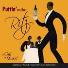 Puttin On The Ritz-Lieder Aus Alten Hollywood-Fil von Fred Astaire,Marlene Dietrich,Garland,Gene Kelly (2011)