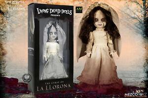 Mezco-Living-Dead-Dolls-the-Curse-of-La-Llorona-New-Orig-Packaging