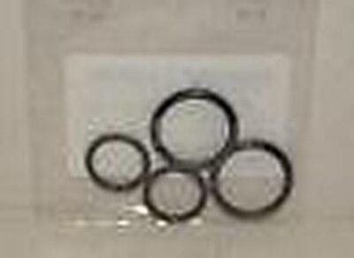 Eheim 7428680 Pro 3 2071/2073 /2074 /2075/2076/ 2078 Adapter Sealing Rings Pet Supplies