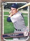 2005 Upper Deck Yogi Berra 100 Baseball Card
