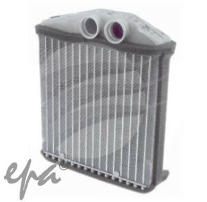 NEW-HOLDEN-XC-BARINA-XC-COMBO-01-TO-05-AND-HOLDEN-TIGRA-05-TO-07-HEATER-CORE