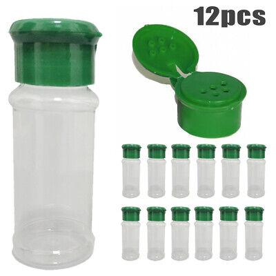 Gewürzglas Halter Gewürzhalter für Gewürzstreuer Gewürzgläser 10 Stück