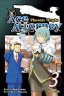 Phoenix Wright: Ace Attorney 3 by Kenji Kuroda (Paperback / softback)