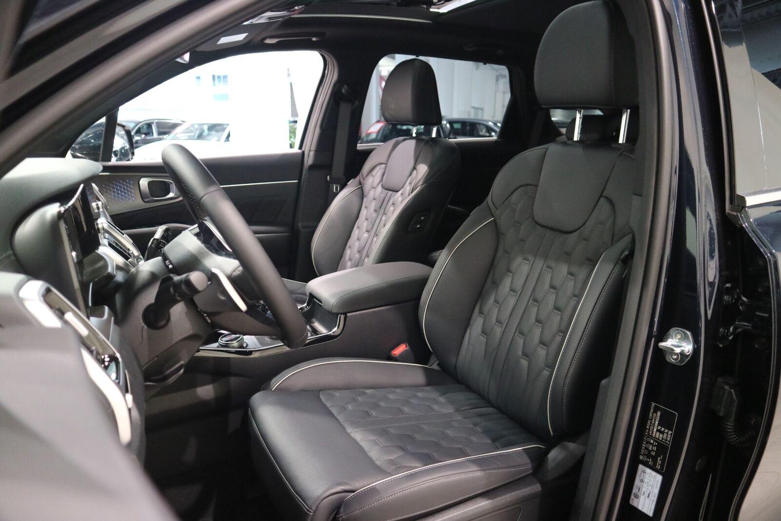 Kia Sorento 1,6 PHEV Premium aut. 4WD - billede 13