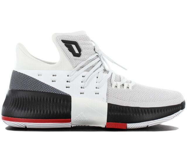 bc844a026bba Adidas D Damian Lillard 3 - Rip City - Men s Basketballshoe Bb8268 Shoes New