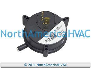 Furnace Vacuum Air Pressure Switch 397160 9371vo Bs 0026