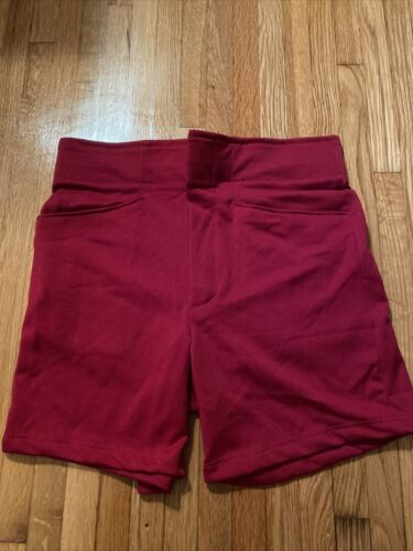 Vintage Mens Russell Coaches Shorts. Size Medium.