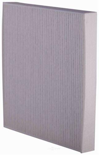 Pronto Cabin Air Filter fits 2014-2016 GMC Sierra 1500 Sierra 2500 HD,Sierra 350