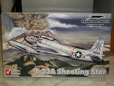Czech Model 1/32 Scale Lockheed T-33A Shooting Star