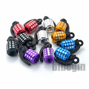 New-Grenade-Alloy-Dust-Caps-Cycle-Motor-Bike-Bicycle-MTB-BMX-Car-Tyre-Valve