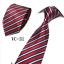 Classic-Red-Black-Blue-Mens-Tie-Paisley-Stripe-Silk-Necktie-Set-Wedding-Jacquard thumbnail 41
