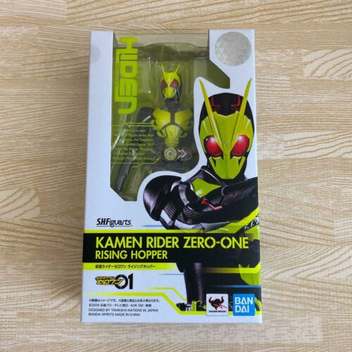 SH Figuarts Kamen Rider Zero One 150mm PVC /& ABS painted movable figure masked