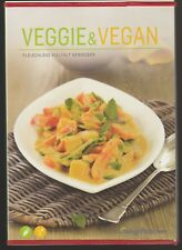 Weight Watchers - Veggie und vegan - fleischlose Vielfalt