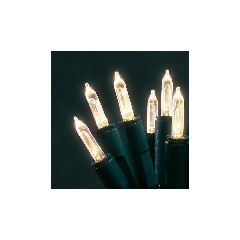 LED Câble Colliers de lumières miniatures pour intérieur 6304-100 vert Câble LED 35aa39