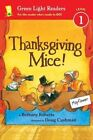 Thanksgiving Mice by Bethany Roberts 9780544341241 (paperback 2015)