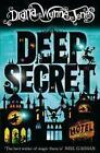 Deep Secret von Diana Wynne Jones (2013, Taschenbuch)