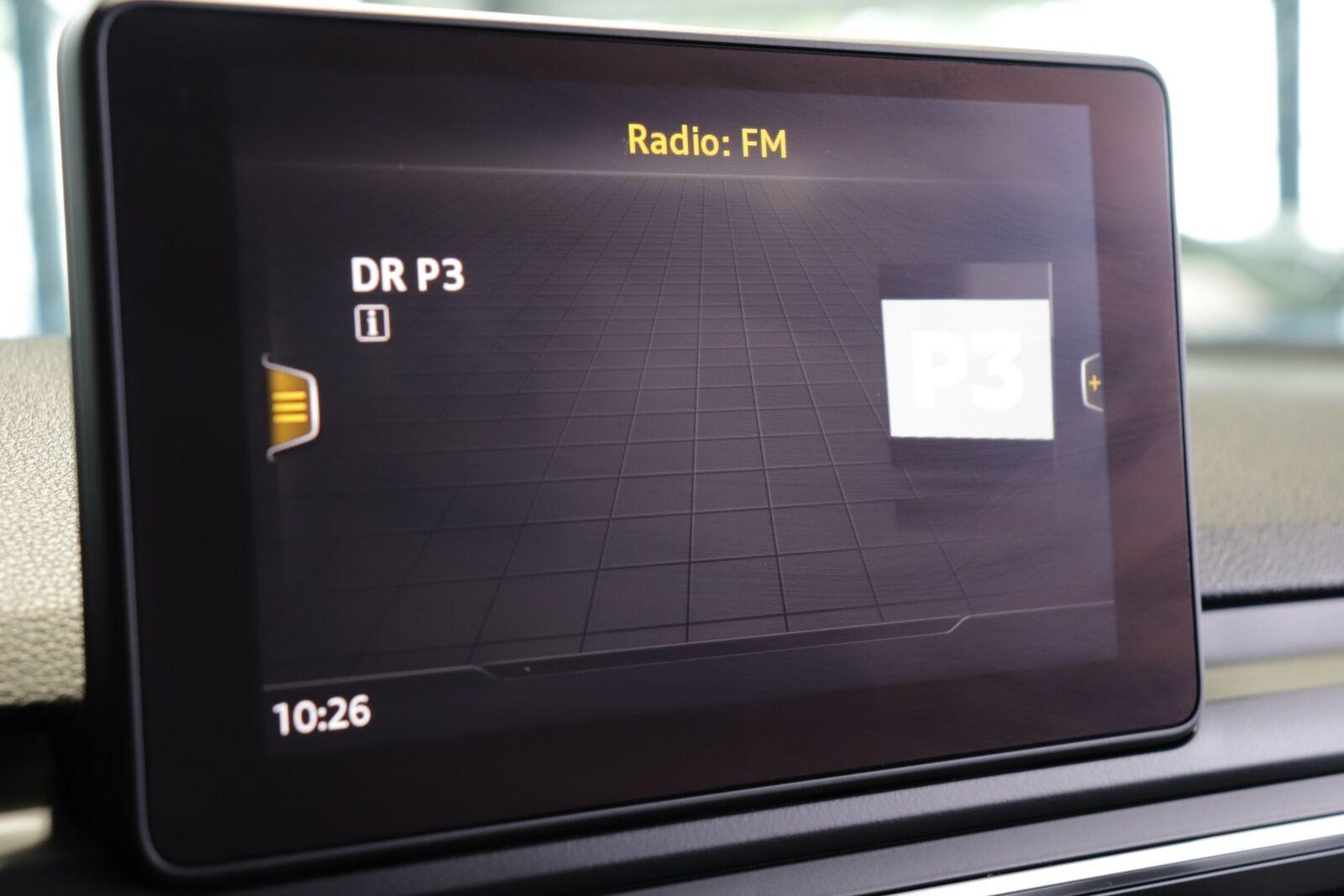 Audi A4 TDi 150 Avant